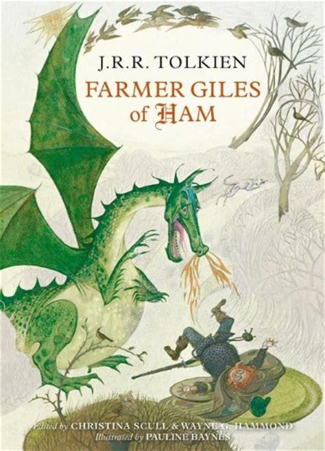 farmer giles of ham middle earth news new pocket sized edition of farmer giles of ham