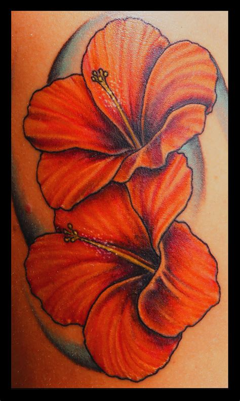 tribal hibiscus flower tattoos chest tribal tattoos ideas for small font lettering
