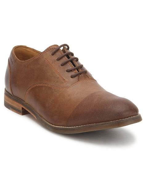 Formal Brown Shoes clarks brown formal shoes price in india buy clarks brown