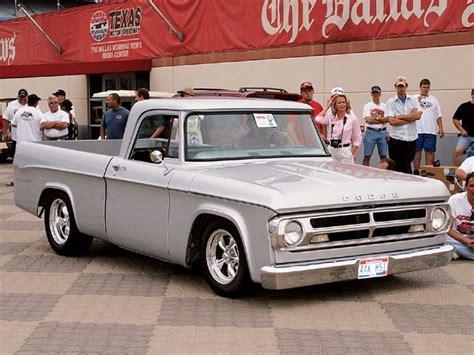 1970 dodge d100 adventurer trucks