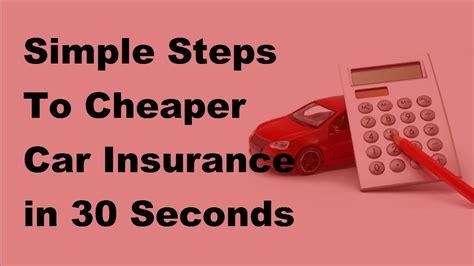 Cheap Car Insurance 2017 by 2017 Cheap Car Insurnace How To Get Cheaper Car