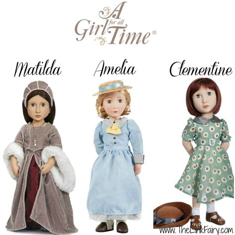 a for all time review a for all time amelia doll book and dress review