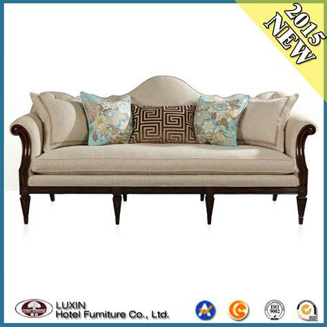 china 2015 sales hotel lobby fabric sofa photos