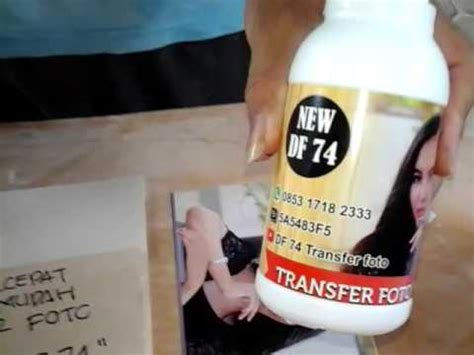 Lem Df 74 cara cepat transfer foto ke kayu with df 74 info produk wa imo 085317182333