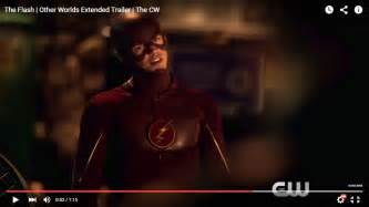 The flash season 2 premiere the man who saved central city