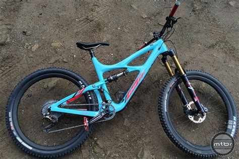 Review Mojo Cosmetics 3 by Look 2015 Ibis Mojo Hd3 Mtbr