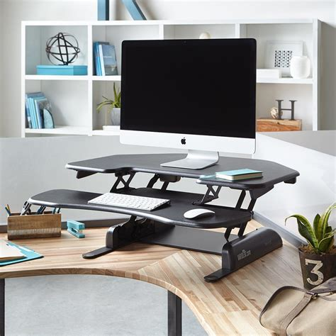 Space Cube Pc Is Fully Functional At 5cm By 5cm by Standing Desks Varidesk 174