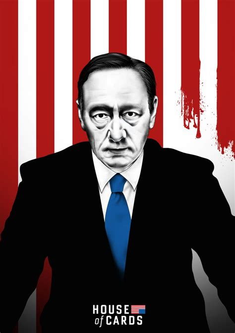house of cards poster house of cards posterspy