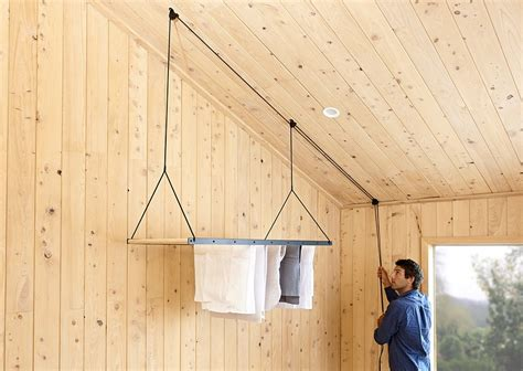 hanging drying rack george willy