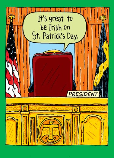 st s day office supplies political card quot oval office st s quot from