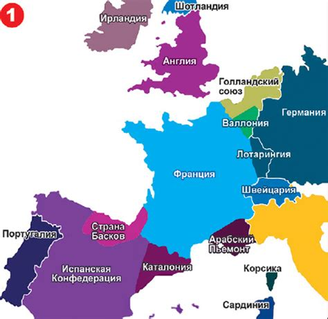 russia map of europe 2035 russian experts compile map of europe for year 2035