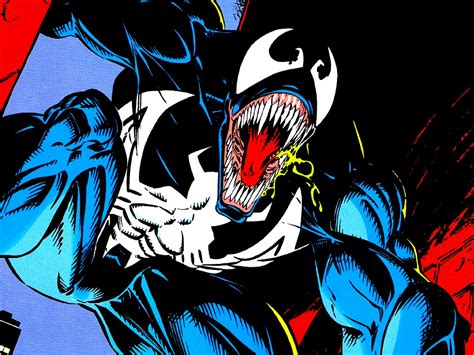 classic venom wallpaper is there another classic villain in spider man homecoming