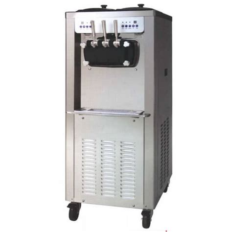 Mesin Es frozen yoghurt machine gea d 880a astro mesin