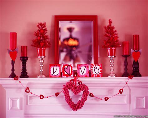 room decorating ideas for valentines day room decorating