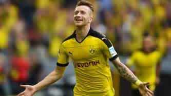 Marco reus back in germany squad bernd leno wins first call espn fc