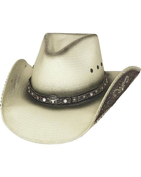 bullhide hats s lose my mind straw cowboy hat sheplers