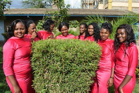 Top 10 Garden Wedding Venues in Nairobi