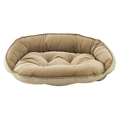 bowser dog beds bowser dog beds bowser pet products super soft round dog