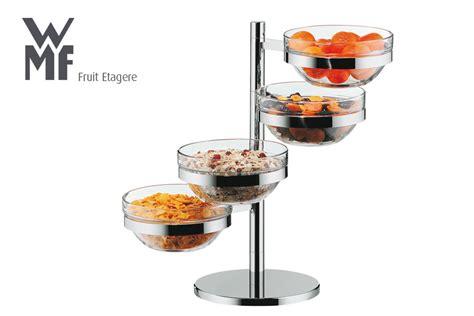 etagere wmf the wmf buffet service houseware international