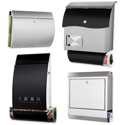 design milk mailbox new modern mailboxes design milk