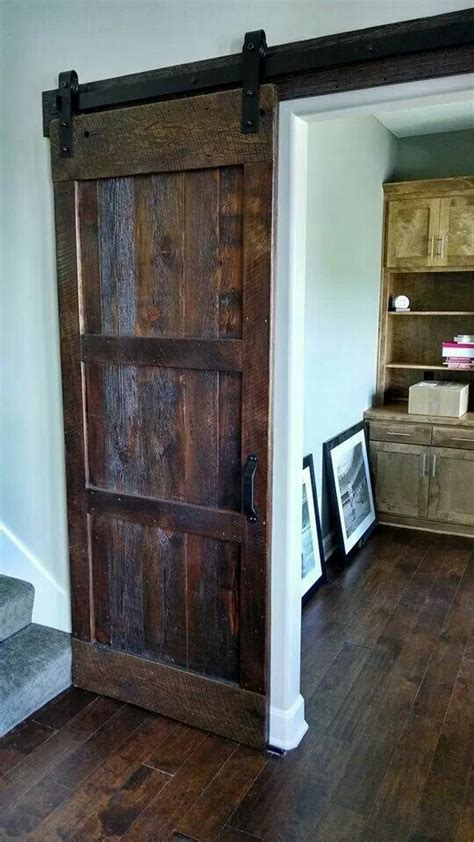 Barn Door On Rollers 108 Best Images About Barn Wood Doors On Antique Barn Door Rollers And Track On