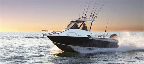 game fishing boats nz surtees quality aluminium boats alloy fishing boats