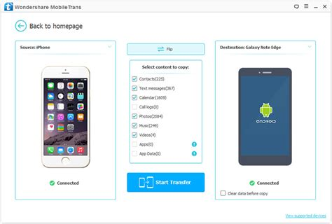 how to connect android to pc 3 ways to transfer data and files from iphone to android phone