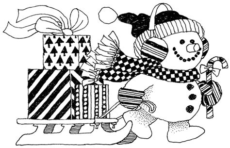 imagenes de navidad sin color dibujos navide 241 o para colorear archivos dibujos animados