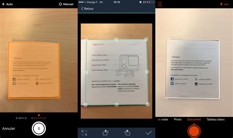 Application Documents Iphone