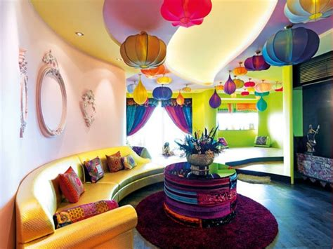 happy room tips 111 bright and colorful living room design ideas digsdigs