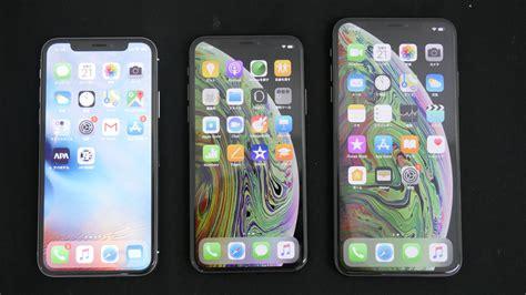 iphone xs iphone xs max 速攻フォトレビュー 前モデルのiphone xから何が変わったのか gigazine