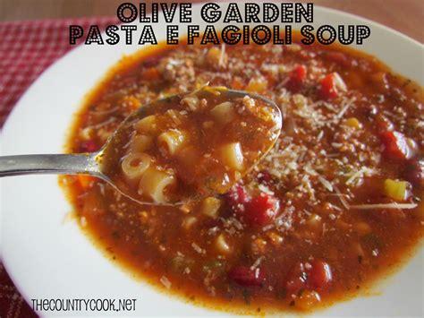 Olive Garden Pasta E Fagioli Soup Recipe by Pasta E Fagioli Soup Recipe Dishmaps