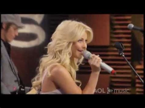 julianne hough that song in my head lyrics hit tunes karaoke that song in my head originally