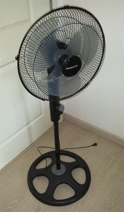 electric fan box type mechanical fan