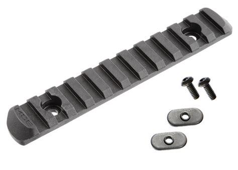 Magpul Moe Rail Section by Magpul Moe Polymer Picatinny Rail Section 11 Slots