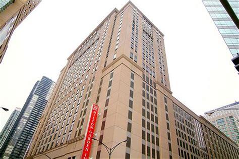 Garden Inn Chicago Downtown Magnificent Mile by Garden Inn Chicago Downtown Magnificent Mile In