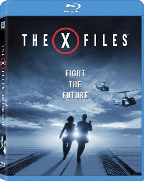 film seri x files first look at the x files series 2016