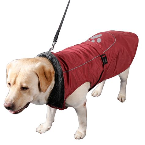 large coats winter coats for large dogs tradingbasis