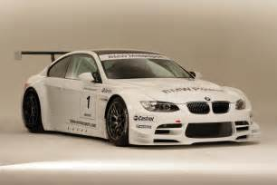 chicago 2008 bmw m3 race version