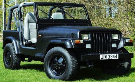 manual cars for sale 1994 jeep wrangler interior lighting 1994 jeep wrangler black 200 interior and exterior images