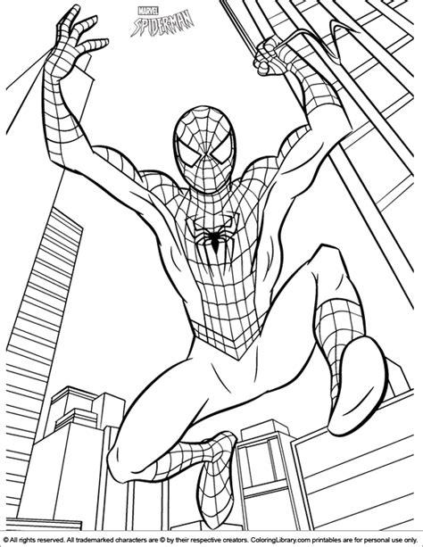 spiderman halloween coloring page halloween spider man coloring coloring pages