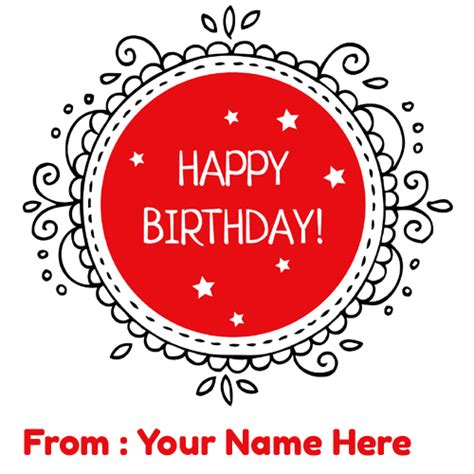write name on happy birthday wishes cards for brother write name on happy birthday greetings cards online fre