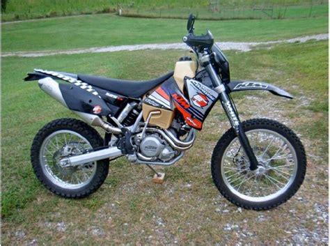 Ktm 520exc Buy 2001 Ktm Exc 520 On 2040 Motos