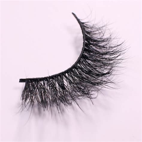 most comfortable false eyelashes kourtney 3d mink handcrafted false eyelashes