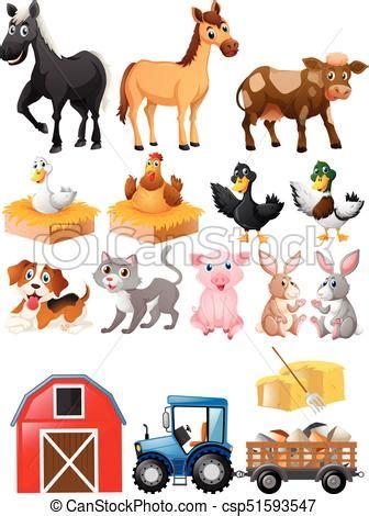 grange d animaux animaux ferme tracteur grange animaux ferme tracteur