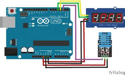 7 segment display schematic 4 digit xor schematic