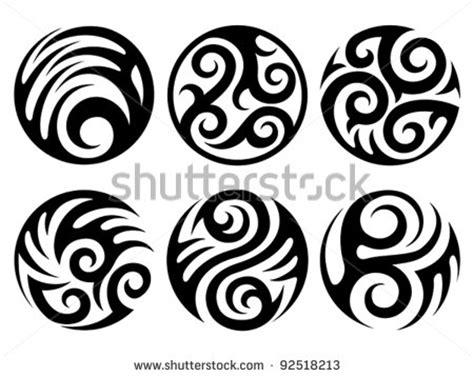 round pattern tattoo circle tattoos ideas tattoo collection