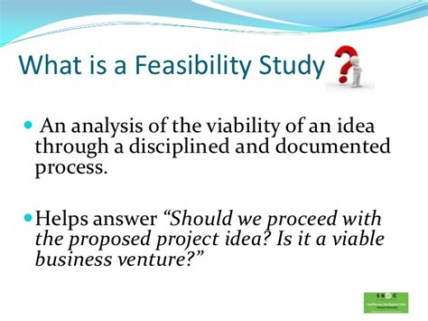 feasibility studies and business planning for shared use