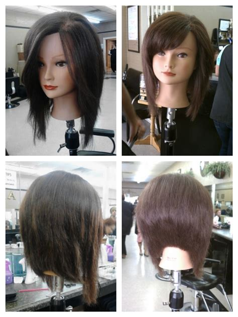 before and after bob haircut photos bob haircut before and after hairstyles