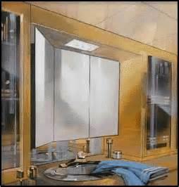3 way bathroom mirror trifolding vanity and wardrobe mirrors